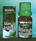 Bio vida - 10ml - balsamo da amazônia lv 3 frete gratis