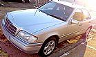 Mercedes c 280 elegance 96/97