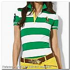 camisa feminina Polo ralph lauren