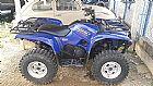 Quadriciclo yamaha grislly 700i