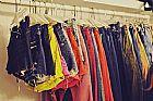 Loja de roupas em santo andre