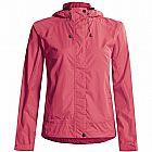 Promoção. jaqueta feminina impermeavel a chuva em trabagon da white sierra. trab