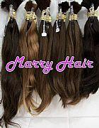 Cabelos para mega hair