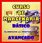 Curso de marcenaria e carpintaria video aulas