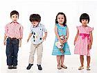 Loja de roupa infantil no centro de santo andre