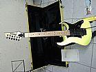 Guitarra ibanez rg 550