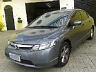 Honda new civic lxs 2008