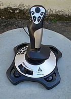 Joystick cobra clone
