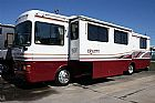 Motor home dyscovery americano