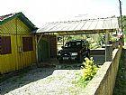 Casa de madeira 3 dormitorios