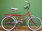 Bicicleta monark barrrinha 1983 em goiania