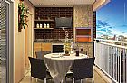 Apartamento em santo andre valparaiso