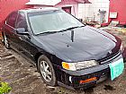 Pe�as honda accord 1994