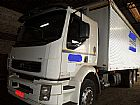 Volvo vm 260 truck