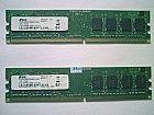 Memoria ddr2 ram 1 gb barramento 800 6400 para pc em osasco