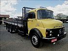 Caminhao mb 1113 ano 1984 truck