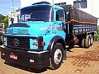 Caminhao mb 1313 ano 1972 truck