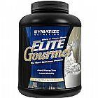 Whey protein elite gourmet dymatize 2.3kg