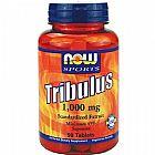Tribulus terrestris 1000mg now 90 caps