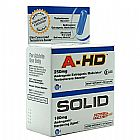 A-hd/solid 10caps