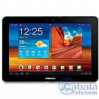 Samsung tablet galaxy p7500