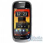 Nokia 701 cinza