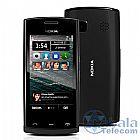 Nokia 500 preto