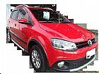 Carro volkswagen crossfox i motion 1.6 2013 automatico top de linha