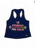 Regatas Femininas Fitness - Rosa Choc Collection