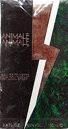 Perfume animale - for men - 100 ml