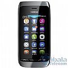 Nokia asha 308 dual-chip
