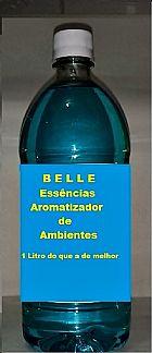 Aromatizador de ambiente 1 litro