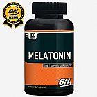 Melatonina 3mg 100 caps optimum pronta entrega