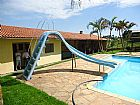 Chacara atibaia casa piscina e campo