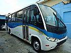 Marcopolo senior gv,  urbano,  micro onibus,  mbb lo-915
