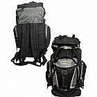 Mochila sport camping impermeavel trilha mochilao viagem abmidia