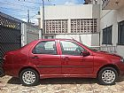 Fiat siena celebretion 1.0 fire - 2007/2008