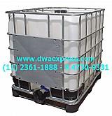 Containers bombonas tambores de 1000 litros usados