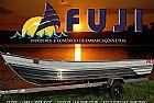 Barco de aluminio cornelio procopio 693402