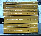 Colecao de Data Books da Motorola.