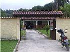 Mini sitio em agro-brasil