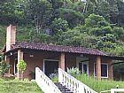 S�tio em agro-brasil casa com lareira