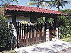 Lindo sitio em condominio fechado em agro-brasil caetano im�veis 3623-2297
