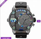 REL�GIO DIESEL DZ7270 MENS S.B.A BABY DADDY WATCH
