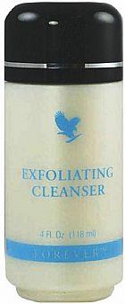 Exfoliating cleanser - 43