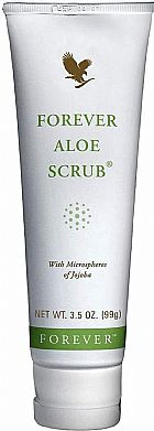 Aloe scrub - 60