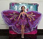 Boneca barbie fairytopia