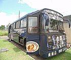 Onibus motor casa sc