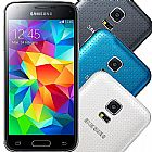 Celular galaxy mini s5 gps 3g android  em sao paulo