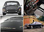 Porsche 911 restauro